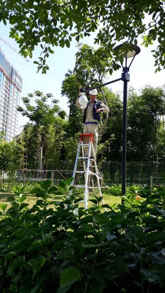 Vinhomes Smart City Dai Mo 5