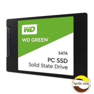 Ổ cứng SSD 480GB western ( màu xanh)