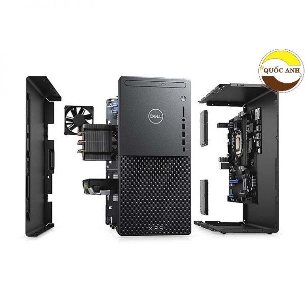 Dell Xps 8000 Series (model 8940) Desktop Computer, Codename Diavel.