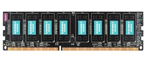 Ram Kingmax™ Ddr4 8gb Bus 2666mhz