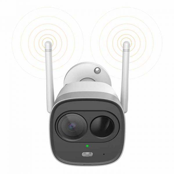 Camera Ip Wifi 2.0mp Ipc G26ep Imou