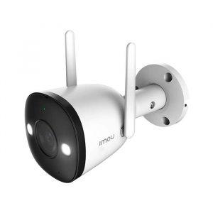 Camera Wifi 4mp Ipc F42fep Imou Tích Hợp đèn Spotlight Còi Báo động