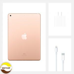 10047606 May Tinh Bang Ipad 10 2 Inch Wifi 32gb Mylc2za A Vang 2020