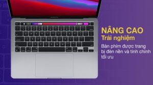 Laptop Apple Macbook Pro M1 2020 8gb 256gb (myd82sa A)