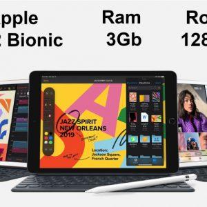 May Tinh Bang Apple Ipad Gen 8th